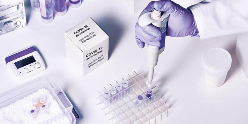 Koronavirüse karşı mücadelede çok önemli gelişme: Evde 1 dolara test