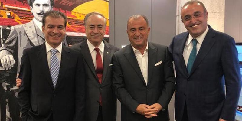 Galatasaray'da 4. koronavirüs vakası mı?