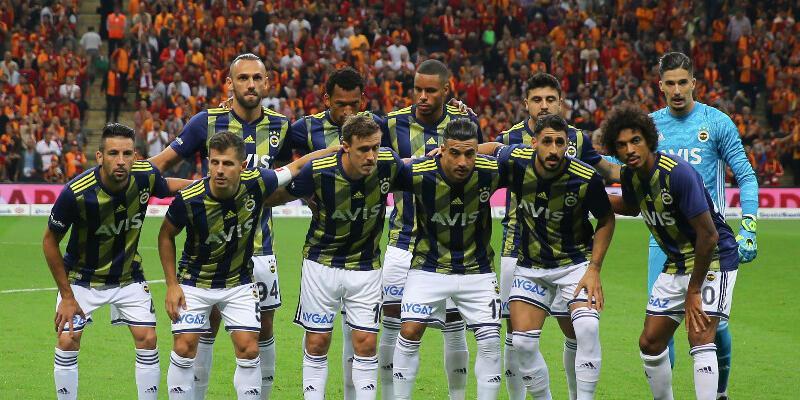 Fenerbahçeli yıldız ev karantinasında