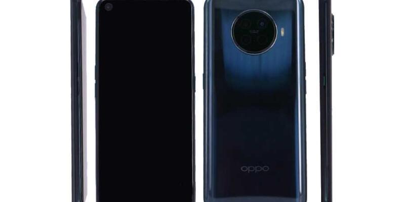 OPPO Reno Ace2 5G bugün özellikleri ile birlikte ortaya çıktı