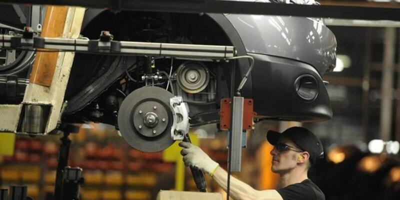 Nissan üretimi askıya aldı