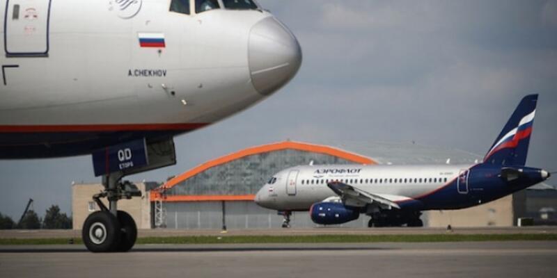 Rusya 3 gün boyunca İstanbul'dan uçak seferi yapacak