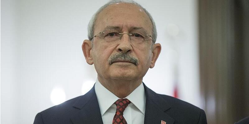 """CHP Genel Başkanı Kılıçdaroğlu'dan """"Evde tut"""" açıklaması"""