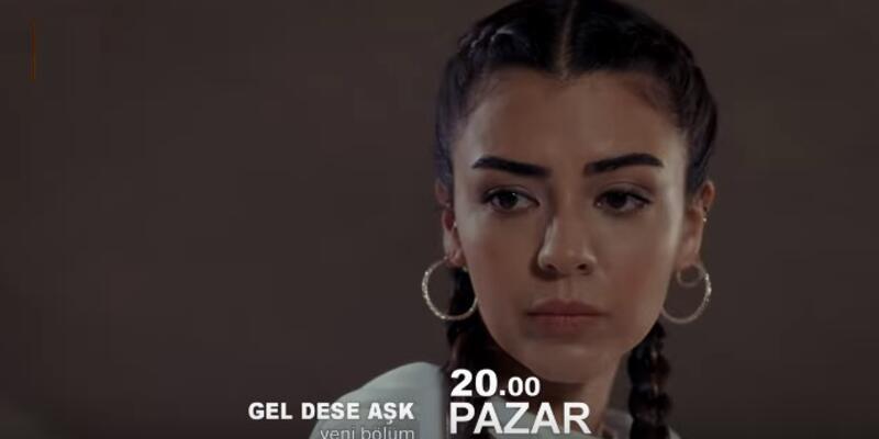 Gel Dese Aşk yeni bölüm fragmanı: 4. bölümde Yasemin'den Murat açıklaması!