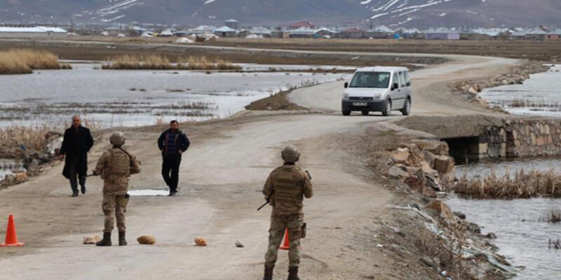 Son dakika... Yozgat'ta koronavirüs nedeniyle bir köy karantinaya alındı
