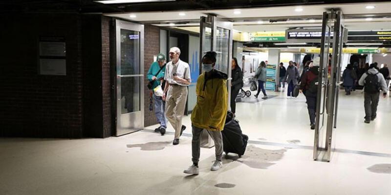 ABD'de koronavirüsten 24 saatte 410 kişi öldü
