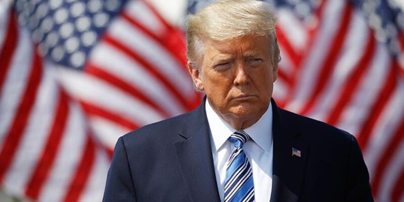 Trump'tan 'zorunlu karantina' sinyali