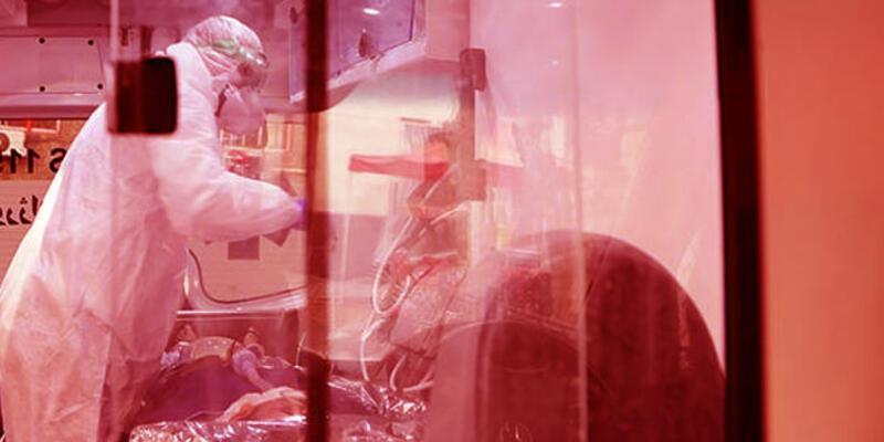 Koronavirüs nedeniyle ölenlerin sayısı dünya genelinde 30 bini aştı