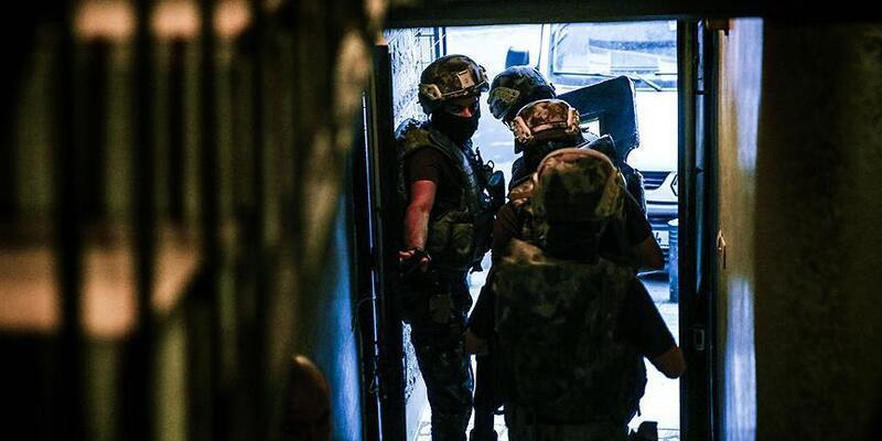 Fahiş fiyatlara maske satanlara operasyon! 160 kişi gözaltına alındı...