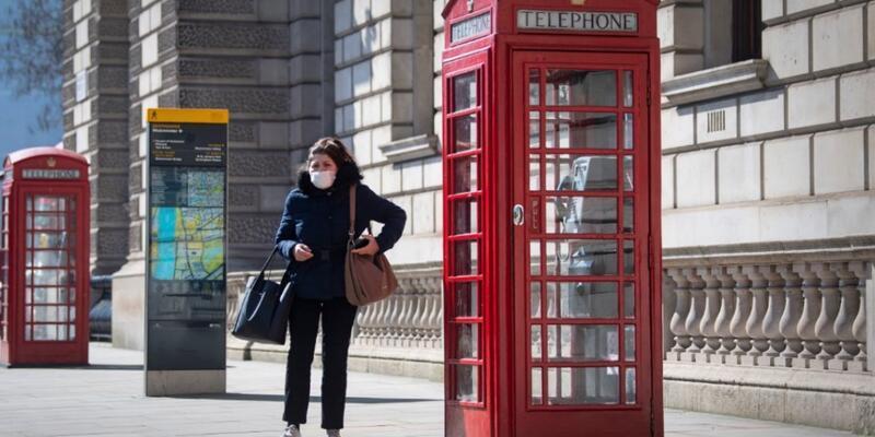 İngiltere'den ürküten açıklama: Herkesi kurtaramayacağız