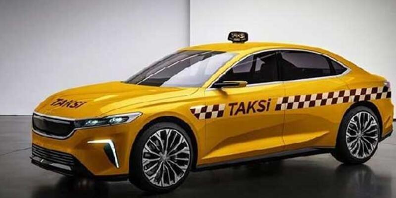 Vali Yerlikaya'dan 'yerli otomobil' görseliyle taksi açıklaması