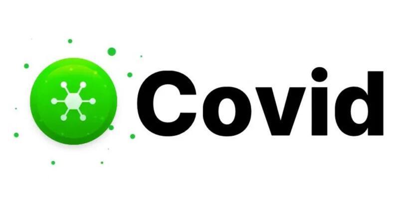 Covid isimli uygulama ile koronavirüs vakalarını anlık görün