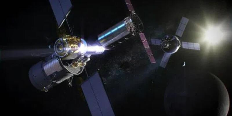 NASA, Ay'a yeniden gitme konusunda çok kararlı