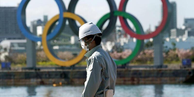 Ertelenen Tokyo Olimpiyatları'nın tarihi açıklandı