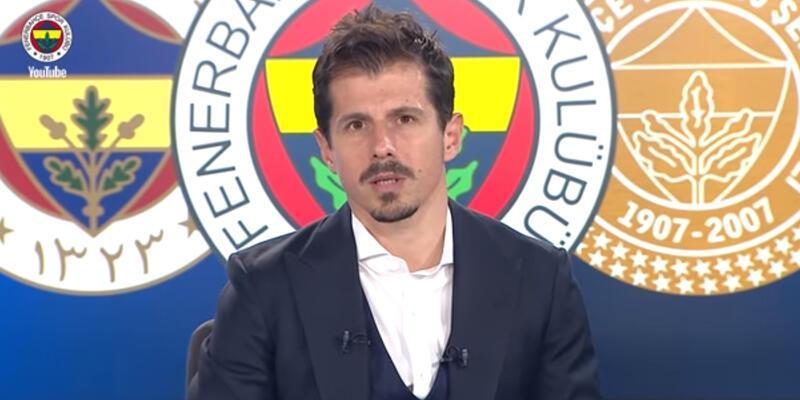 Emre Belözoğlu: Futbolcular olarak daha iyi şartlara sahibiz