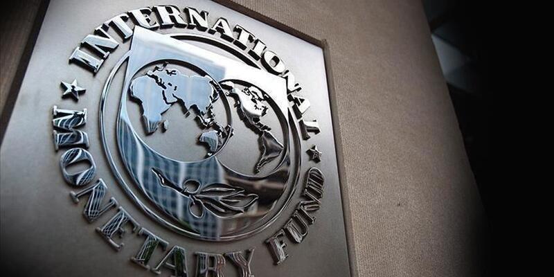 IMF'den koronavirüs açıklaması: Türkiye ve Rusya yardım istemedi