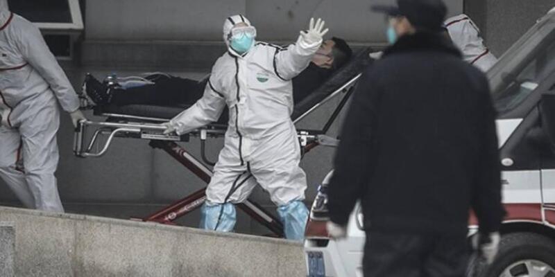 Corona virüsü haberleri GÜNCEL: Türkiye'de ölü sayısı - 31 Mart