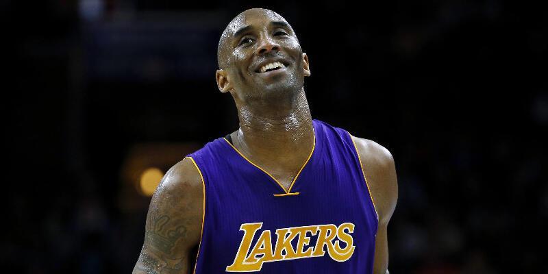 Kobe'nin veda havlusuna 30 bin dolar