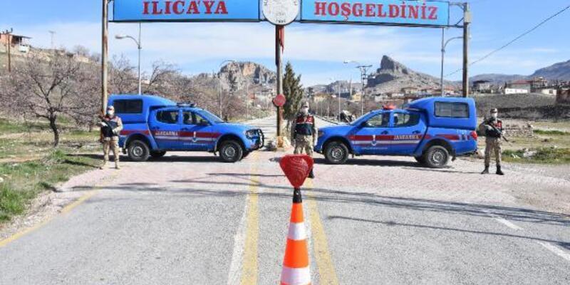 Malatya'da 3 mahalle karantina altında