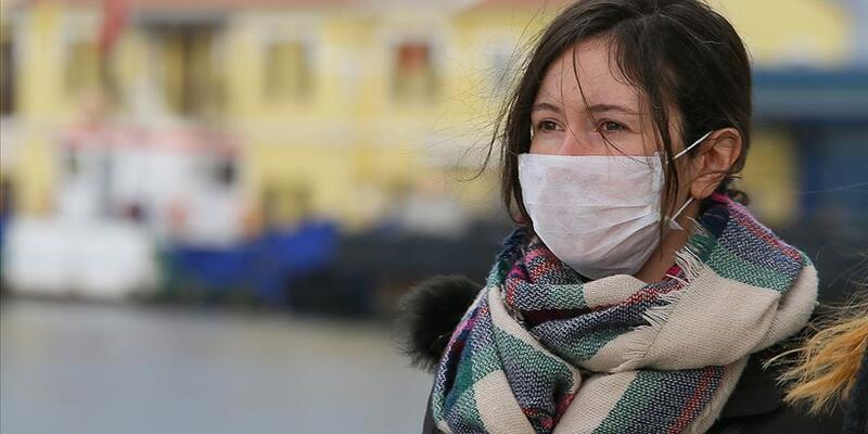 Sağlık Bakanlığı'ndan 'tıbbi maske' kullanımı bilgilendirmesi