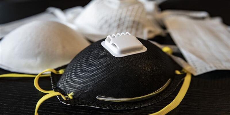 MEB ultrasonik cerrahi maske makinesi üretti