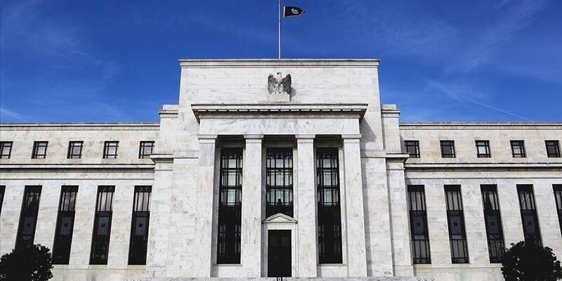 Son dakika... FED'den yabancı bankalara kredi kolaylığı