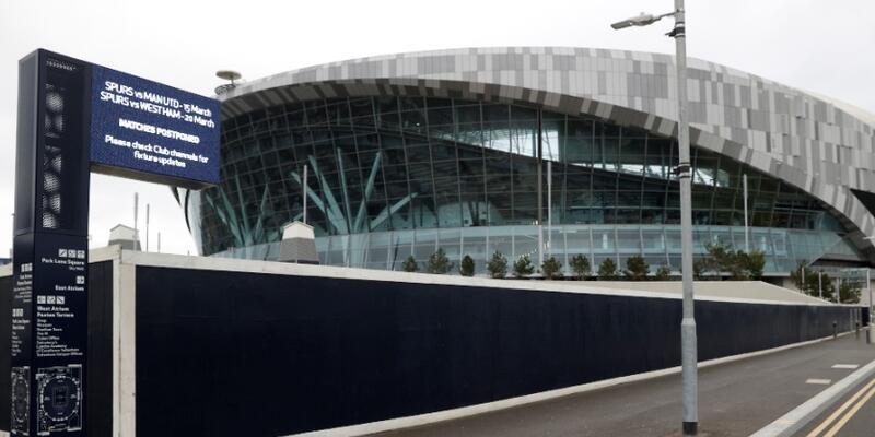 Tottenham, kulüp çalışanlarının maaşında kesinti yapacak