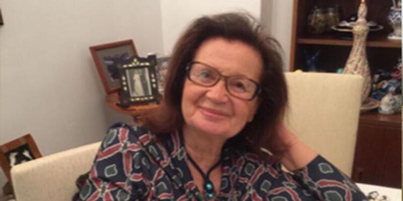 Son dakika... Prof. Dr. Feriha Öz koronavirüs nedeniyle hayatını kaybetti
