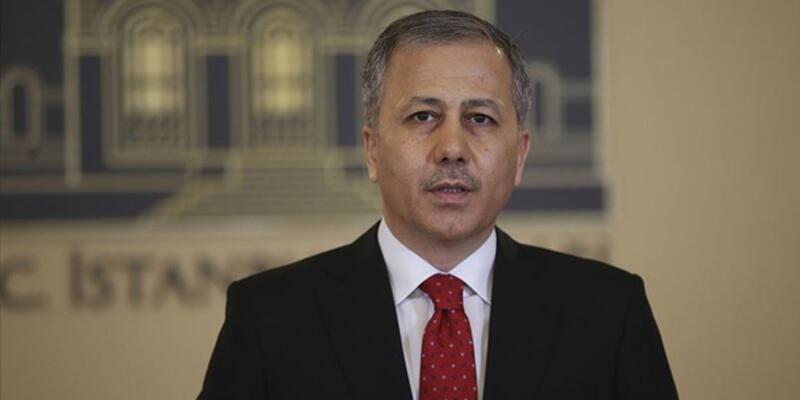 Vali Yerlikaya'dan İstanbul'un giriş çıkışlarında alınan önlemlerle ilgili açıklama
