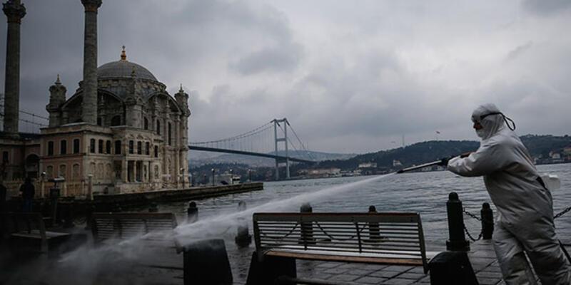 Türkiye'nin koronavirüsüyle mücadelesinde son 24 saatte yaşananlar