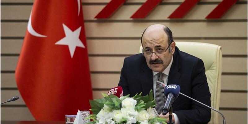 YÖK Başkanı Saraç'tan öğretmen adaylarını rahatlatacak açıklama