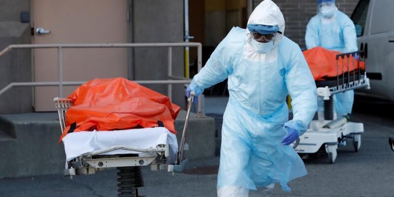 Son dakika... İspanya ve İran'da koronavirüs bilançosu artıyor