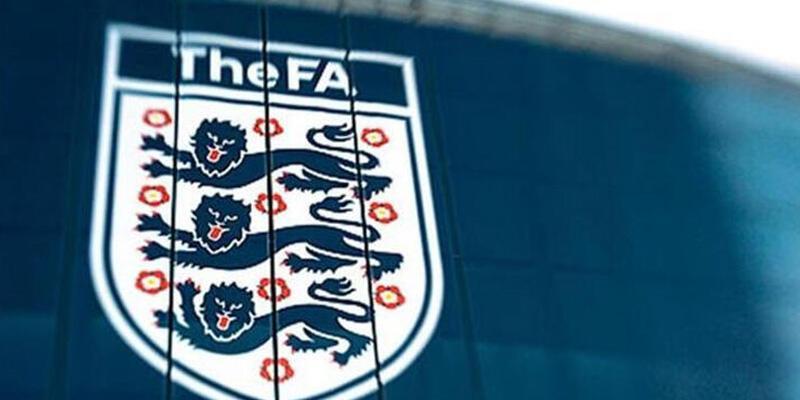 İngiltere Futbol Federasyonu maaşlarda kesintiye gitti