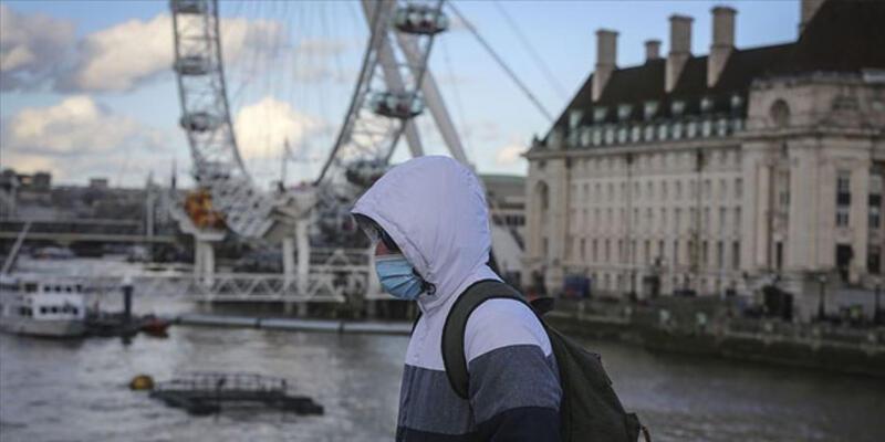 İngiltere'de ölü sayısı 6 bin 159'a yükseldi