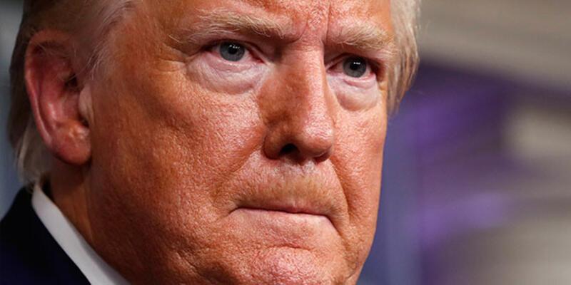 Trump, DSÖ'ye yüklendi: Bu defa gerçekten patladı