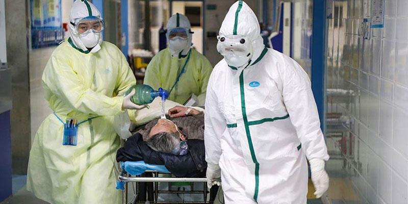 Korkutan bilanço! Dünya genelinde ölenlerin sayısı 80 bini aştı