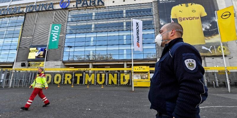 Almanya'da ligler mayıs ayında başlayabilir