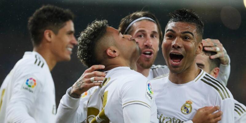 Real Madrid'de de maaş kesintisi olacak