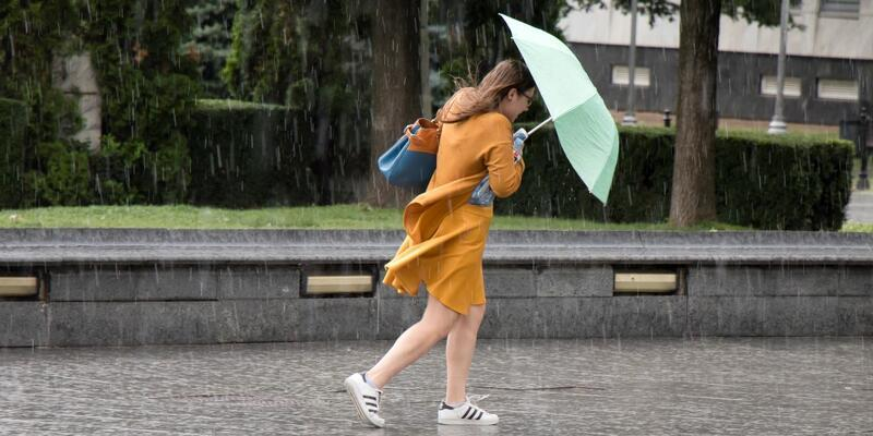 Hava durumu 22 Haziran | Yağmur uyarısı: Akşama kadar sürecek!