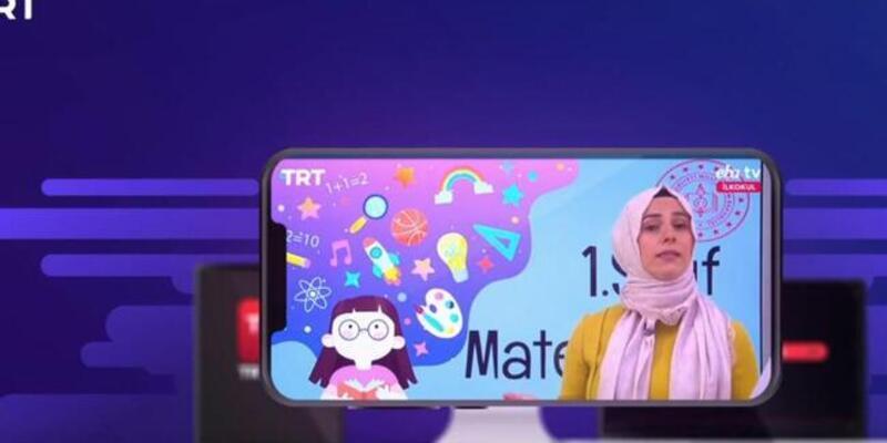EBA TV ders programı 14 Eylül: İlkokul, ortaokul, lise EBA TV izle