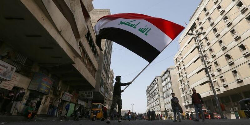 Son dakika... Irak Ulusal İstihbarat Dairesi Başkanı, hükümeti kurmakla görevlendirildi