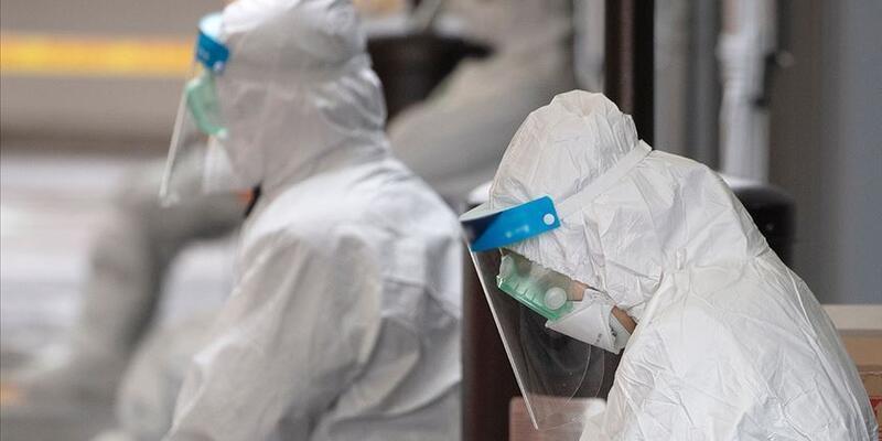 Durumları ağır olan 6 koronavirüs hastası kök hücre tedavisiyle iyileşti