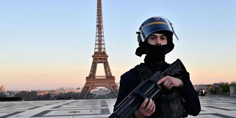 Fransa'da koronavirüsten ölenleri sayısı 12 bini geçti
