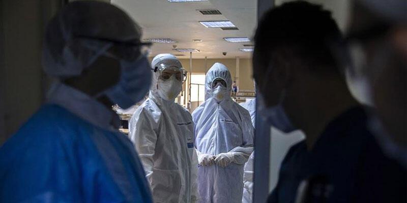 Koronavirüsten iyileşenlerin sayısı 350 bini aştı