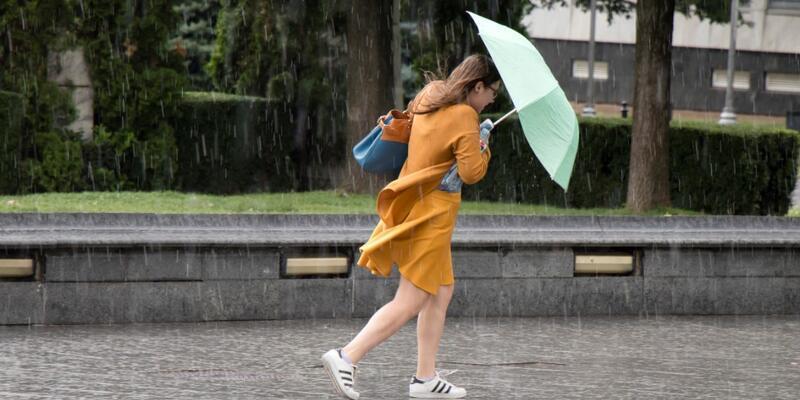 Hava durumu 26 Mayıs: Kuvvetli yağış ve fırtınaya dikkat!