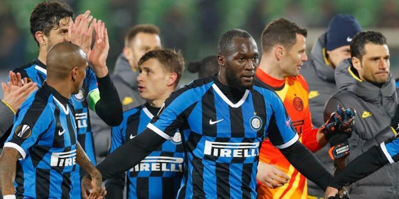 Inter, 1 milyon koruyucu maske bağışladı