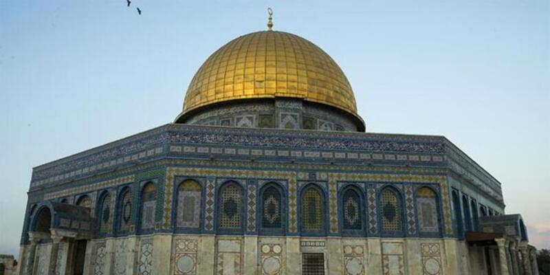 Mescid-i Aksa ramazan ayında ibadete açılmayacak