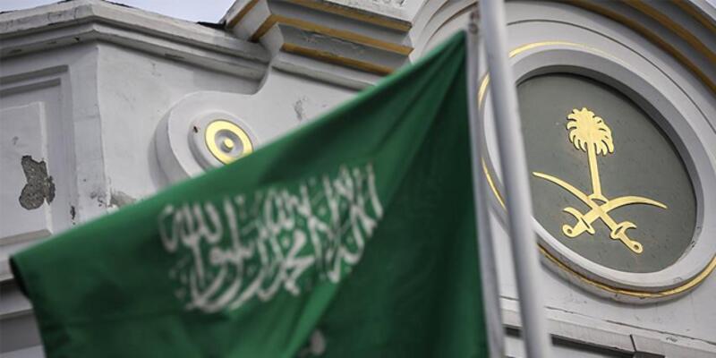 Suudi Arabistan'dan G20 ülkelerine 8 milyar dolarlık destek