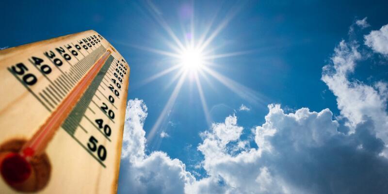Hava durumu 4 Ağustos: Bölge bölge uyarı geldi! Sıcaklıklar atıyor!