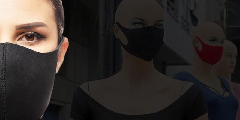 Bilim adamları uyardı: Bu maskeden uzak durun siyah maske ancak süs olur